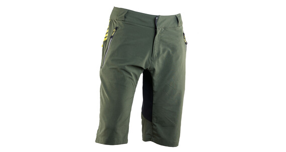 Race Face Stage Shorts Men Hunter